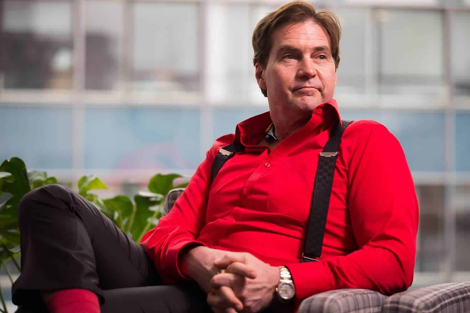 Craig Wright in Catch-22 situation, Denies Transferring Satoshi Coins