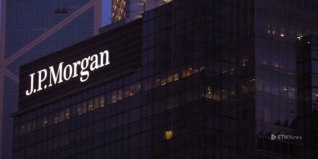 "JPMorgan Brings In Square And Microstrategy For ""Crypto Exposure Basket"""