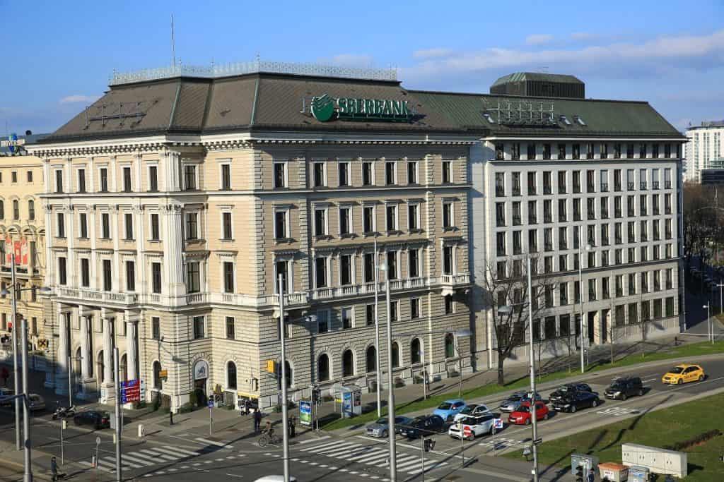 Sberbank Purchases 5,000 Blockchain ATMs Amid Russia Legislation Issues