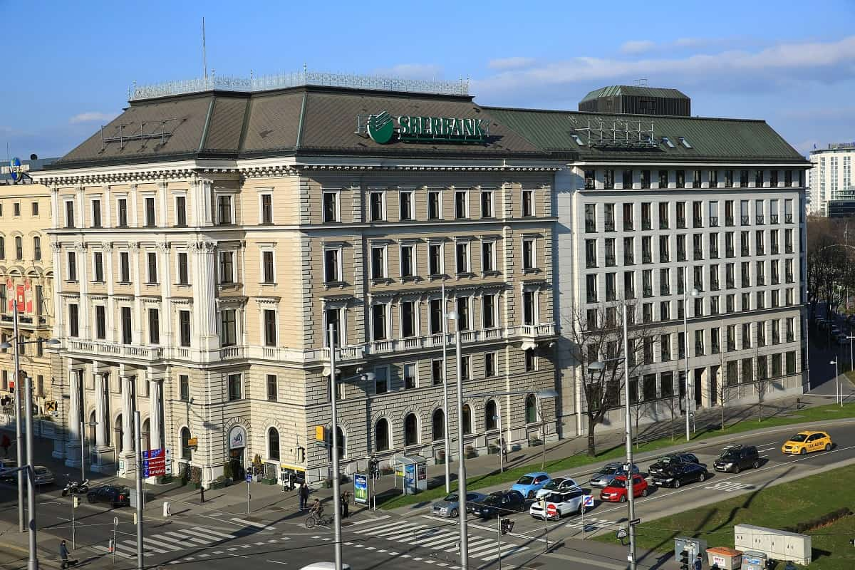 Sberbank Purchases 5,000 Blockchain ATMs Amid Russia Legislation Issues