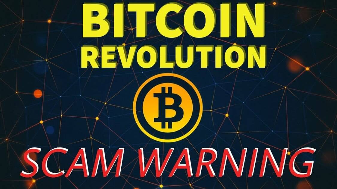 SEC Exposes Bitcoin Revolution Scam