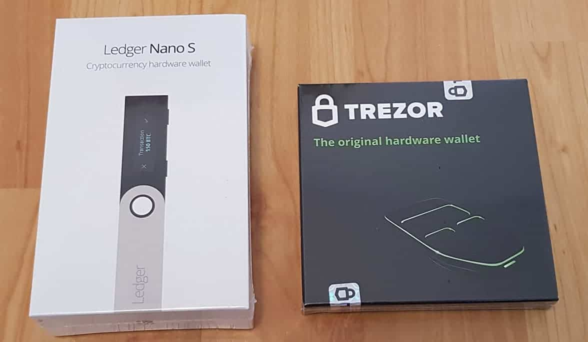 Hardware Wallet Maker Trezor Calls Its Data Breach Claims A Hoax
