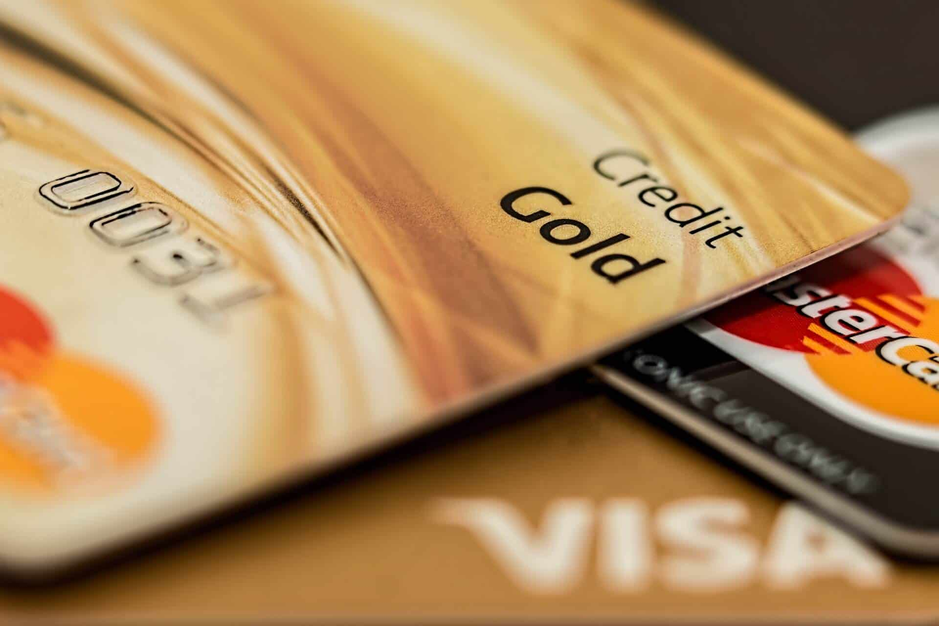 Payment Giant Visa Files Patent for a Digital Currency