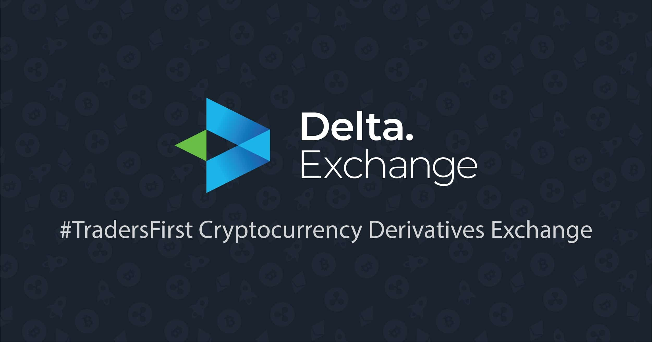 Delta Exchange Launched New Crypto Interest Rate Swaps