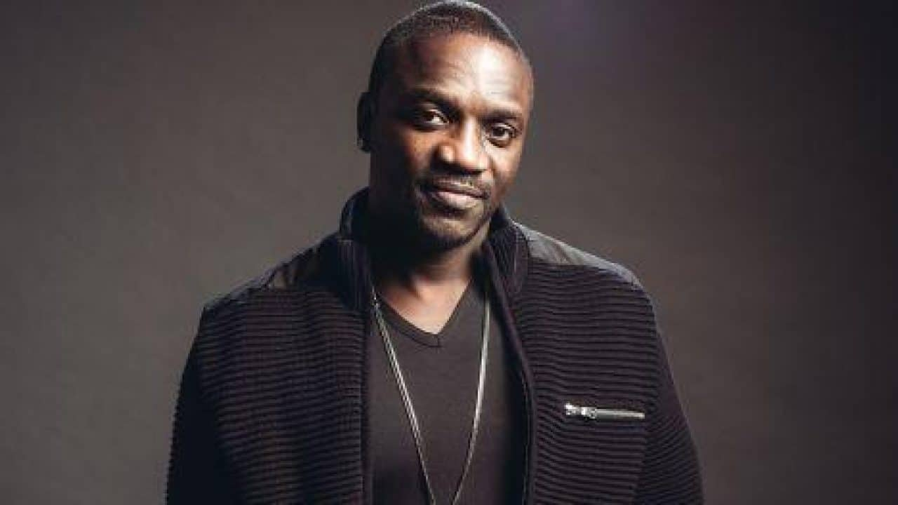 Singer Akon Plans to Launch a Digital Currency for Building Akon City