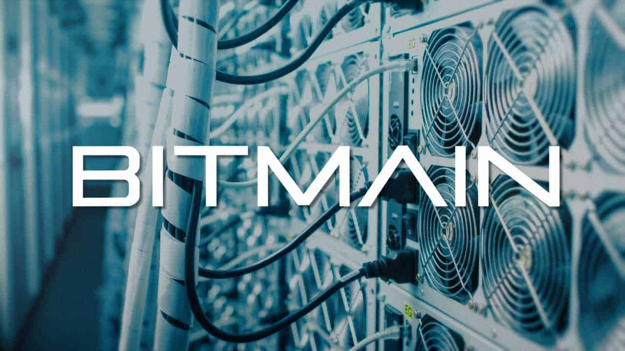 Bitmain Assures Customers of Stability Following Jihan Wu's Departure - InsideBitcoins.com