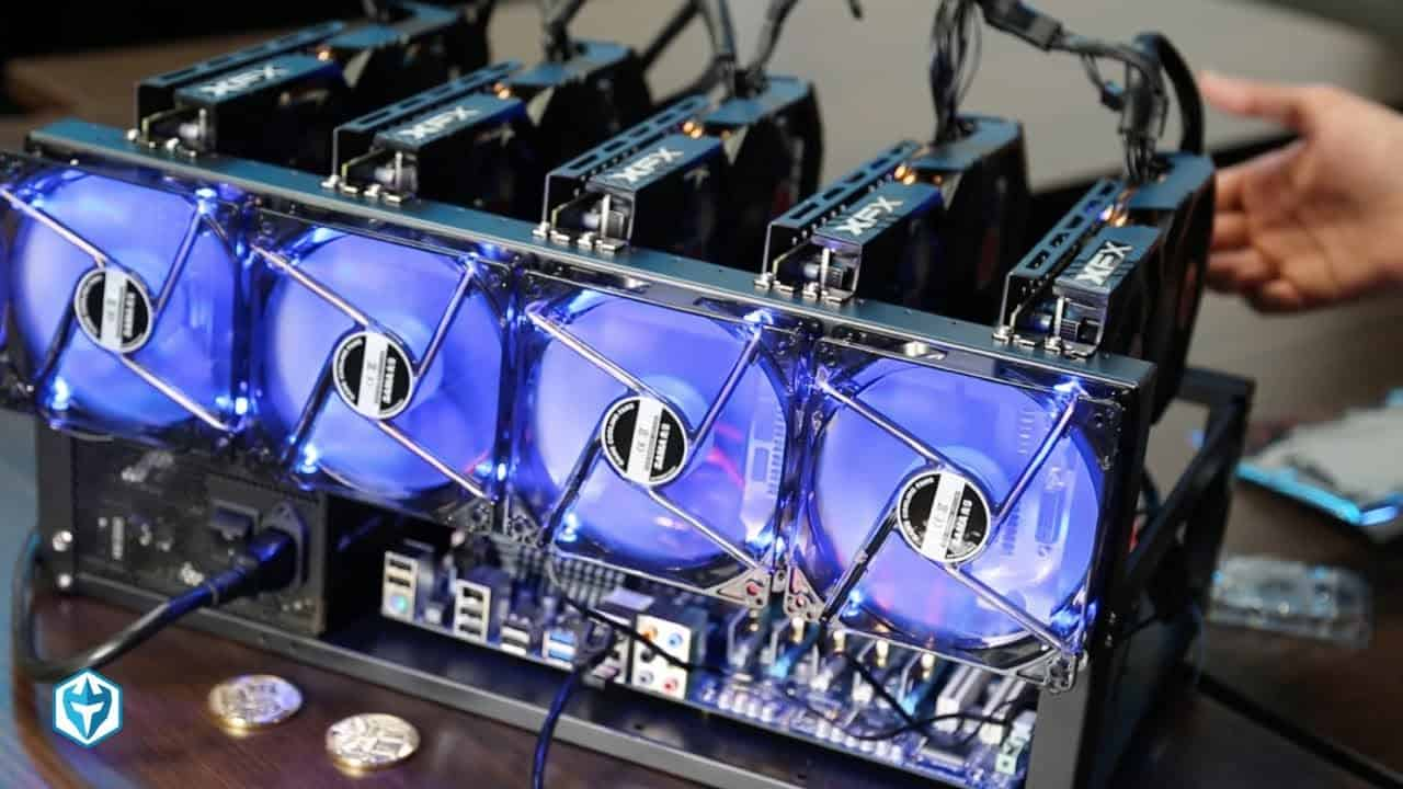 Mining Rig Makers Face Inventory Shortages as BTC Market Liquidity Nears - InsideBitcoins.com