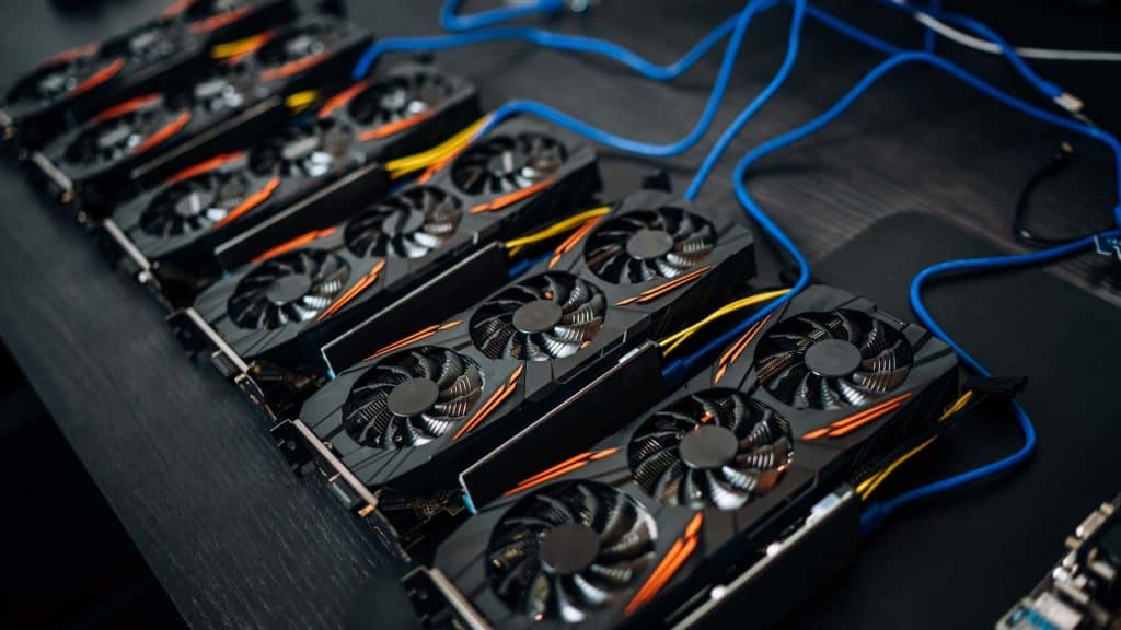 Core Scientific Signs Deal with Bitmain for 17k Mining Rigs