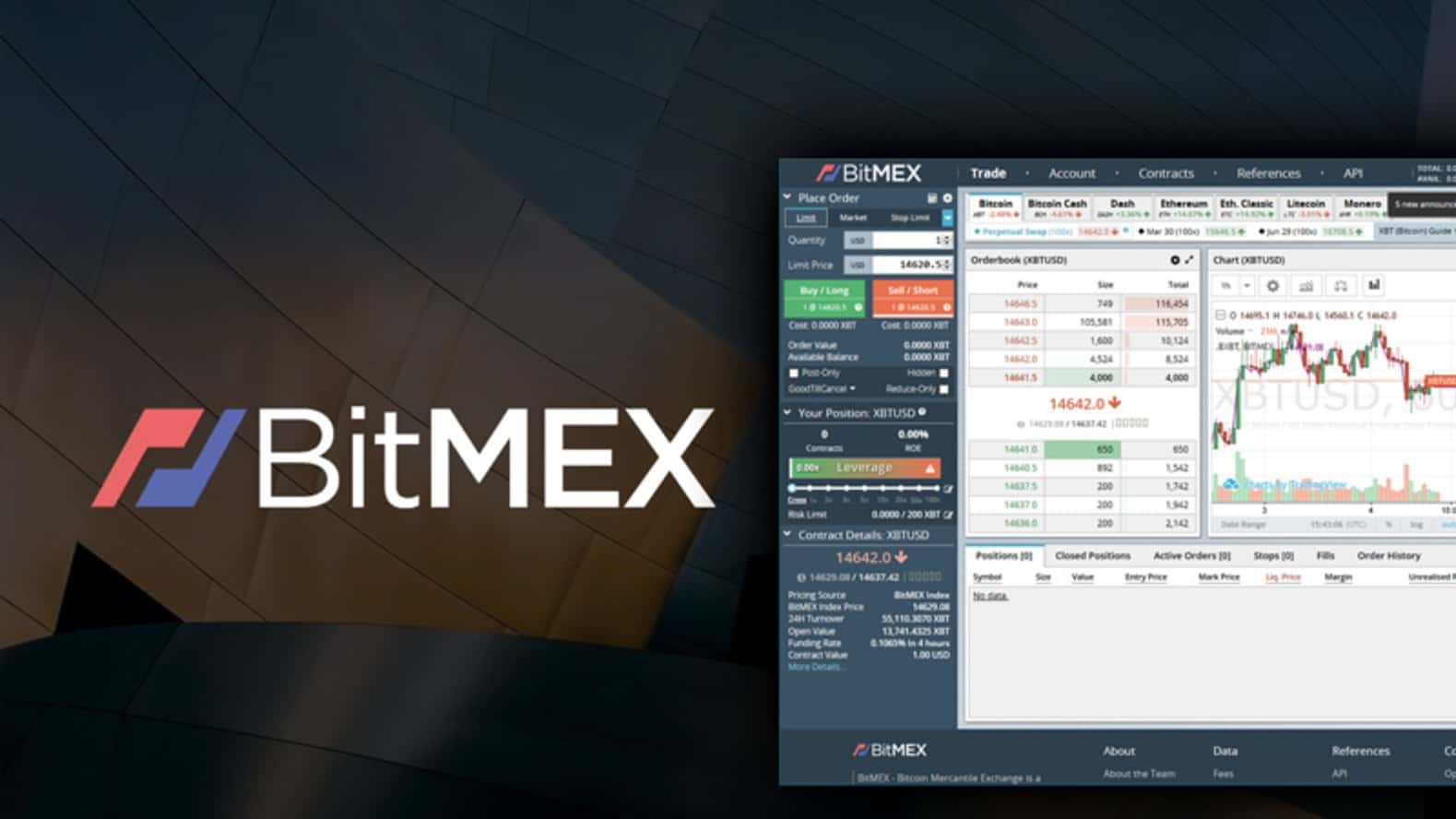 BitMEX Owner Leads A $3.4 Million Investment in South African Cryptocurrency Exchange