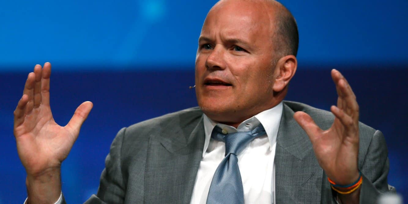 Crypto Bull Mike Novogratz Favors Gold over Bitcoin