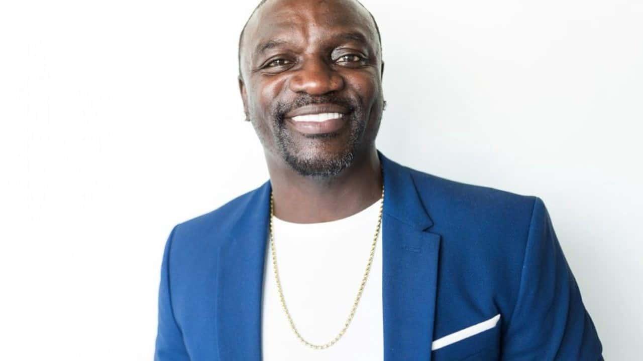 Akon Reveals Details about His $6 Billion Akon City