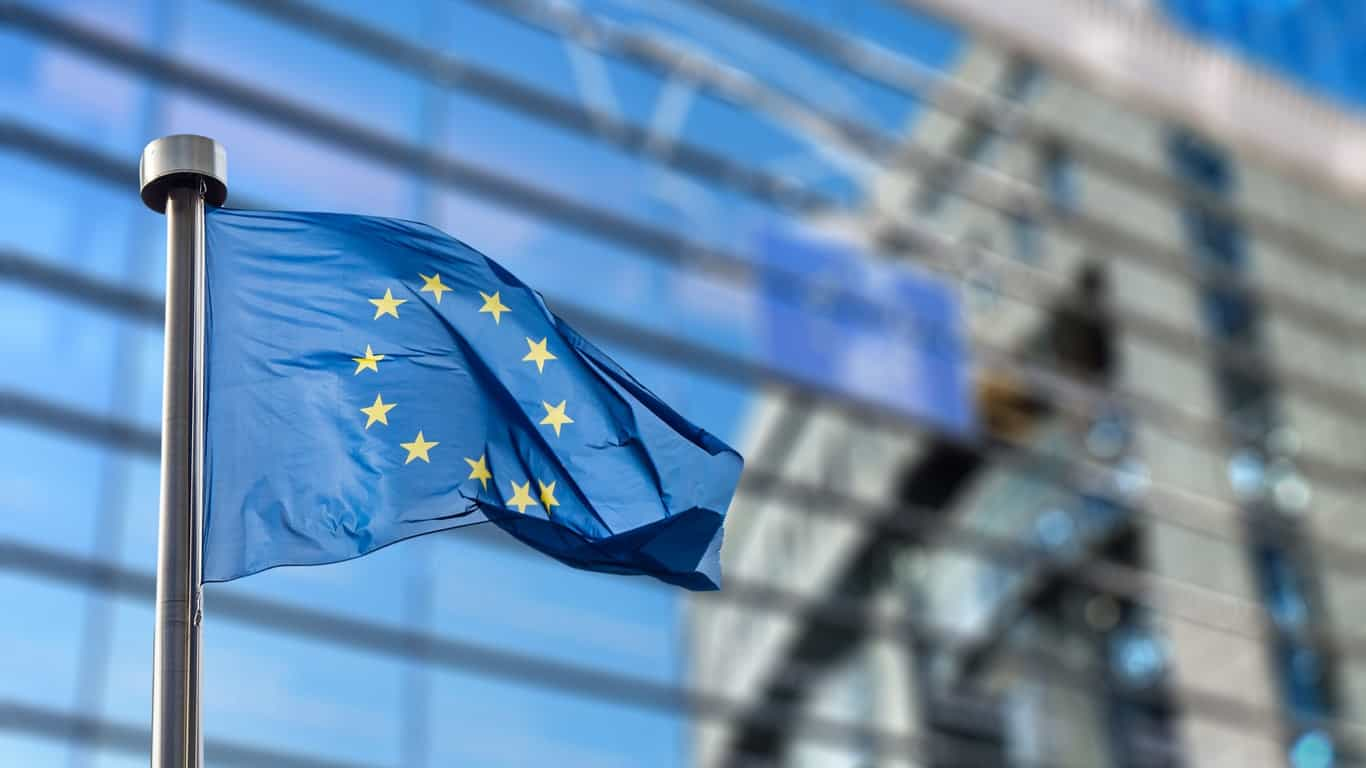 EU's Blockchain Regulatory Sandbox to Launch By 2022