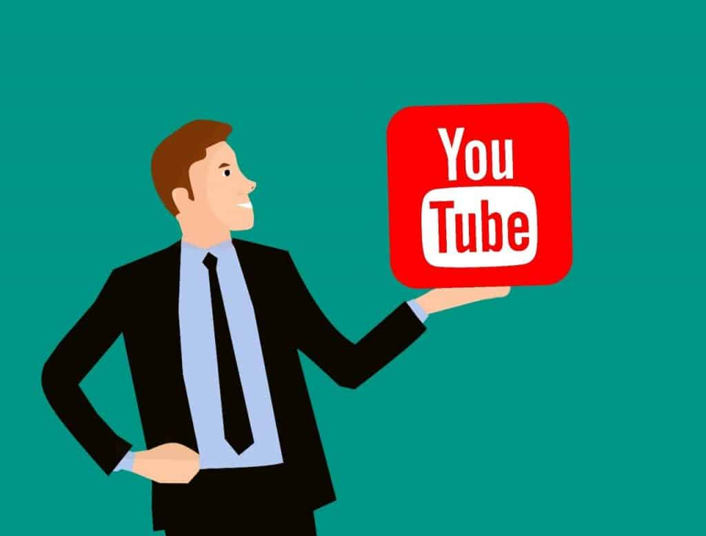 YouTube Sabotages Yet another Crypto Live Stream