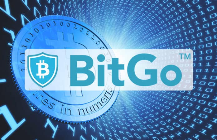INX LTD To Use BitGo's Wallet, Liquidity and Custodial Services