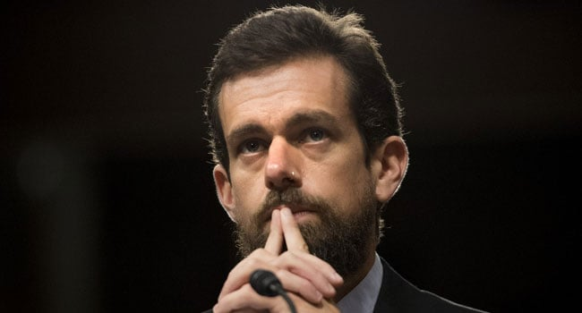 Jack Dorsey Endorses <bold>Bitcoin</bold> <bold>Donations</bold> to Fight Police Brutality in Nigeria