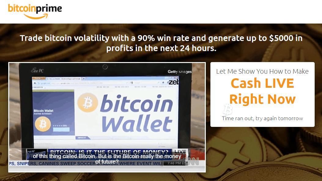 bitcoin prime review