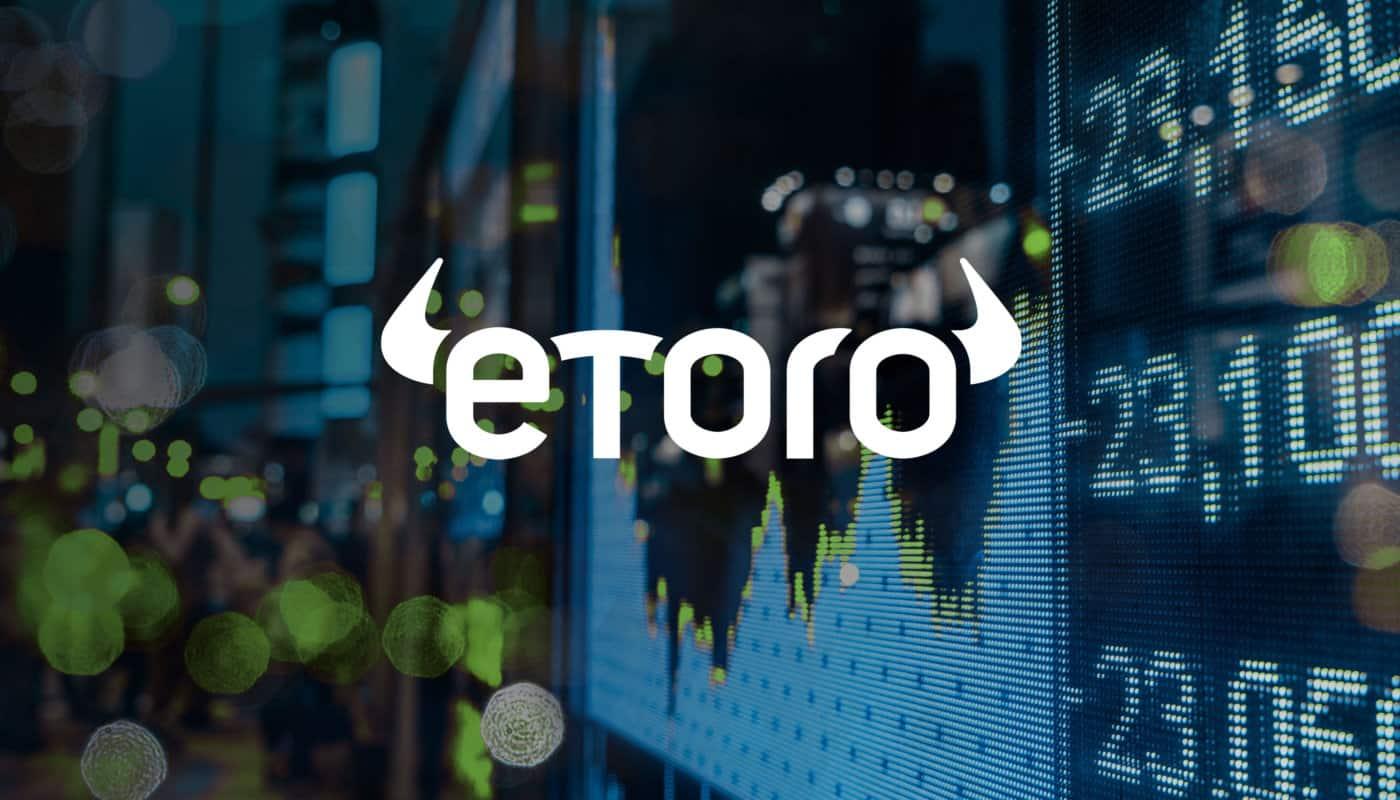 eToro Lists AAVE, COMP, YFI and MANA – Start Trading Now