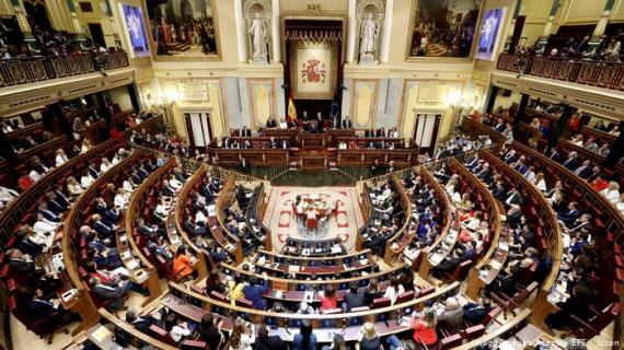 spanishparliament