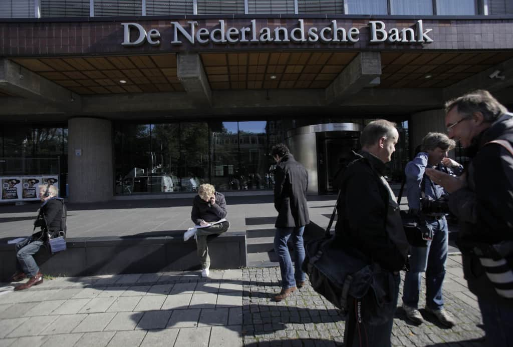 Dutch National Bank