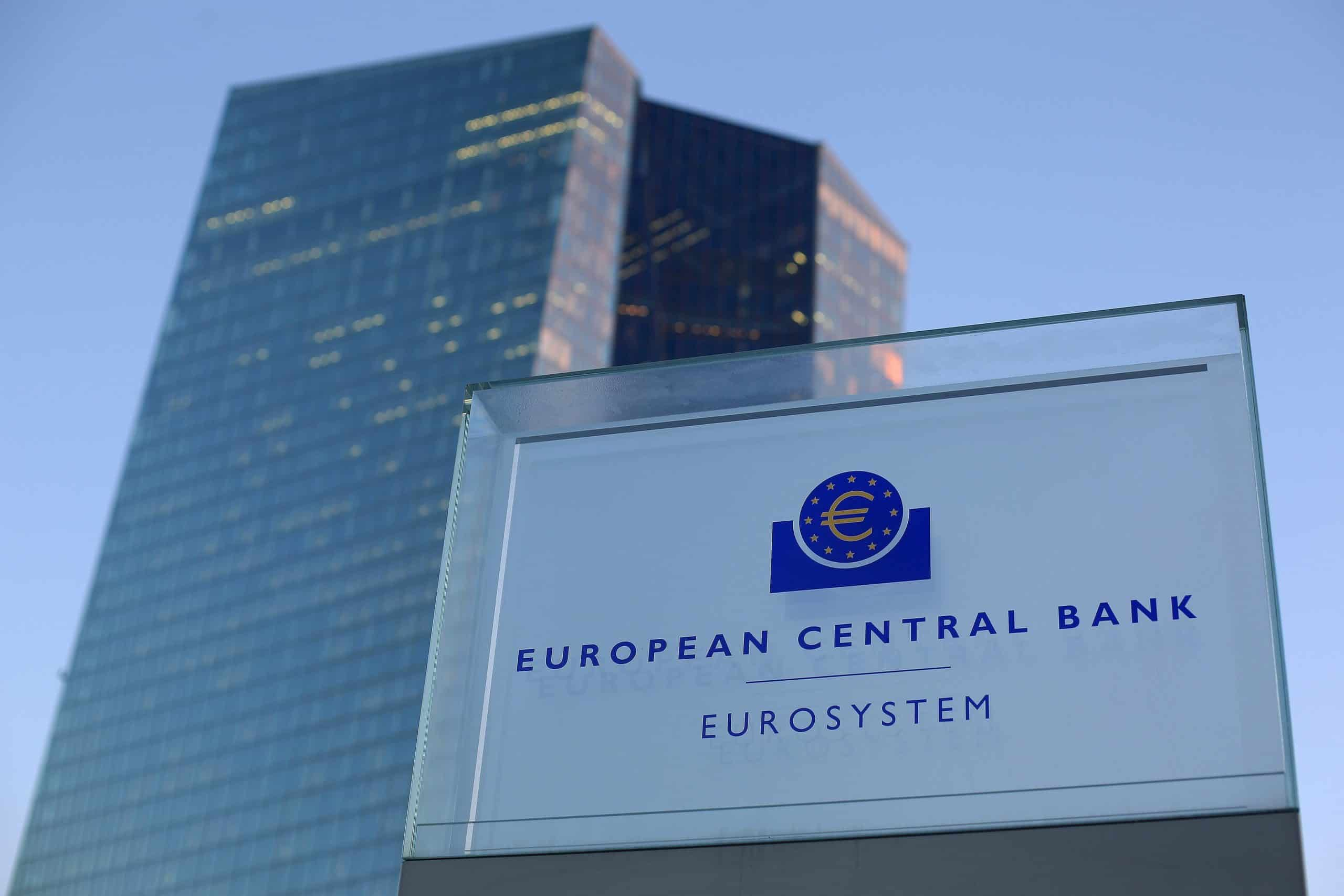 European Central Bank Starts Public Consultation for Decentralized Euro
