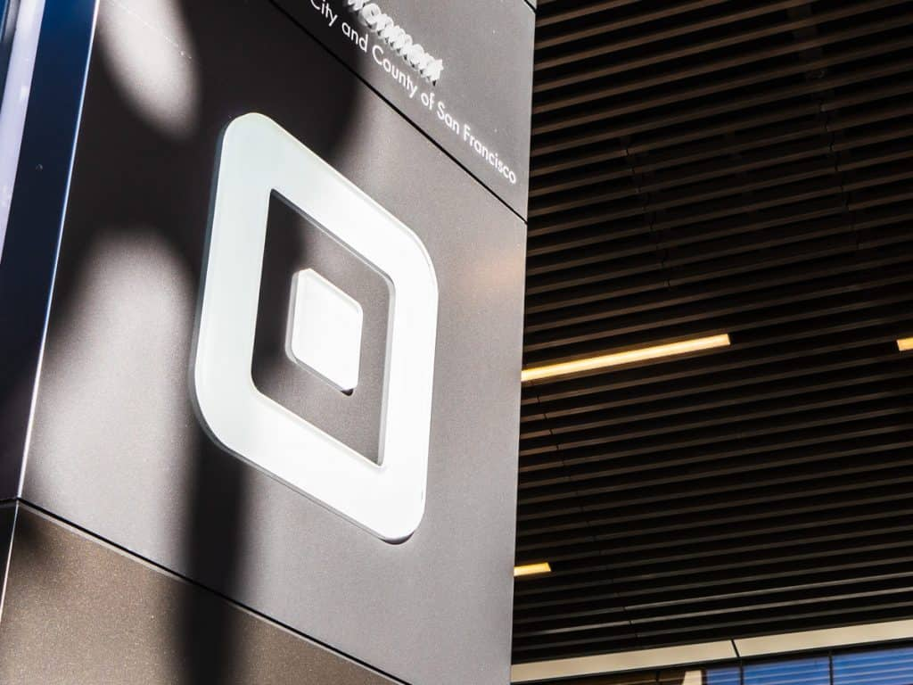 Square's Bitcoin Revenue Jumps To $1.63 Billion in Third Quarter