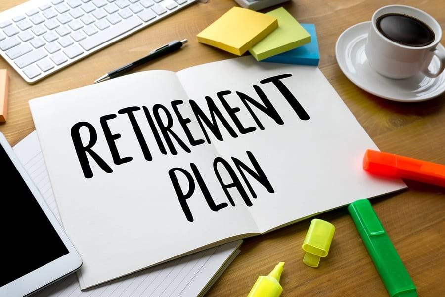 US Sees Launch Of First Company Sponsored Bitcoin Retirement Plan