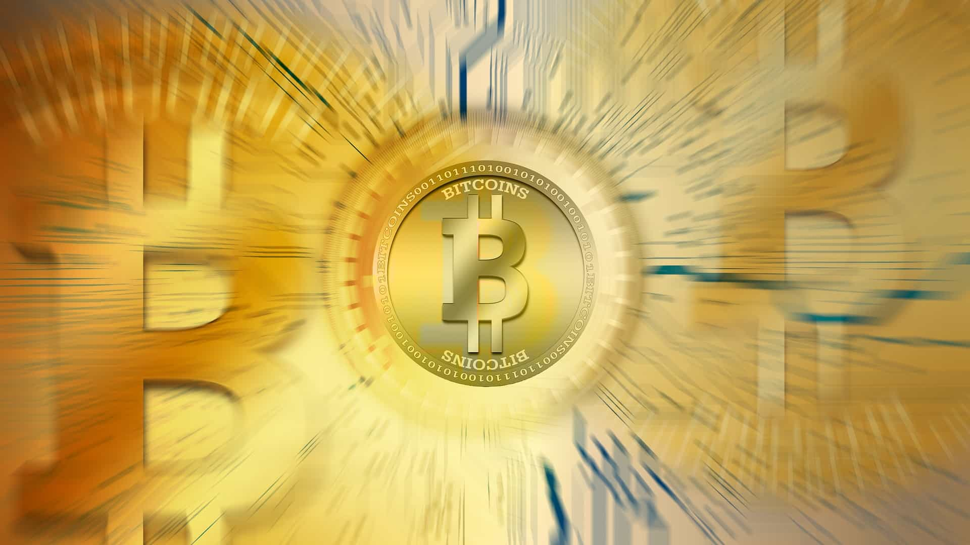 Bitcoin Mining Difficulty Witnesses Historic Drop
