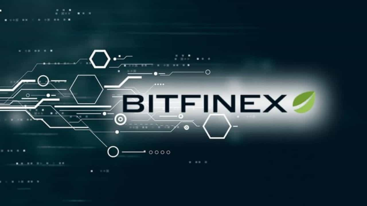 Stolen Bitcoin worth $100 Million Moved from Bitfinex