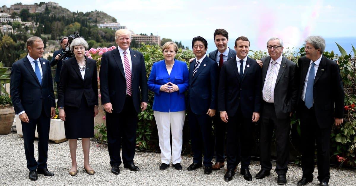 G7 Seeks Crypto Regulation, German Finance Minister Blasts Libra Yet Again
