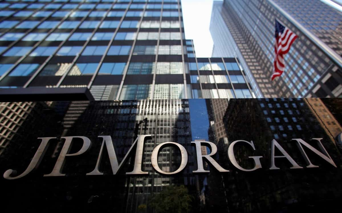 JP Morgan Sees MassMutual's Bitcoin Foray as a Signal for Better Demand