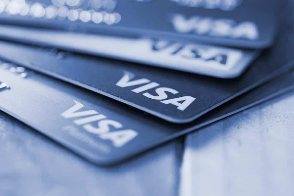 Visa Introduces New USDC and Bitcoin Rewards Card