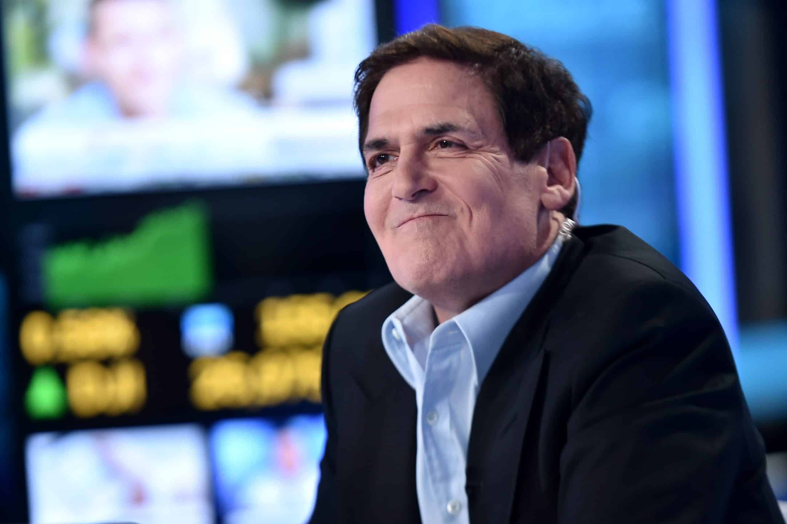 Mark Cuban Raribles
