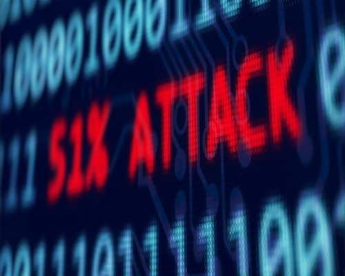 51 percent attack firo