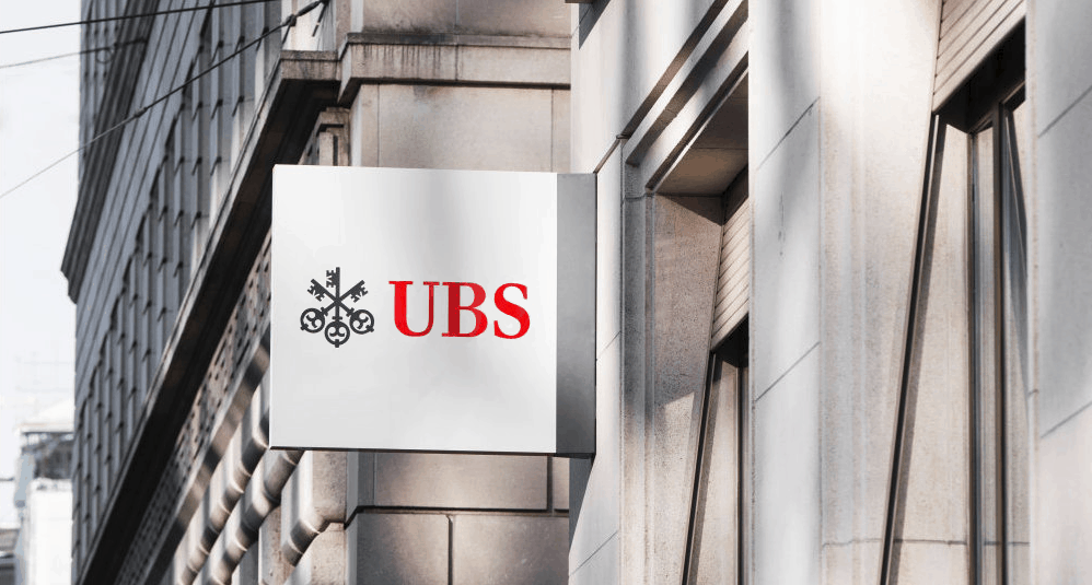 UBS Warns That Crypto Could Become Another MySpace