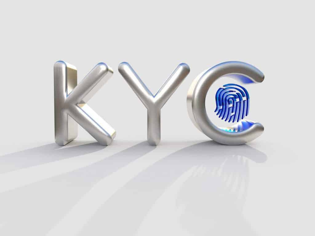 kyc requirement