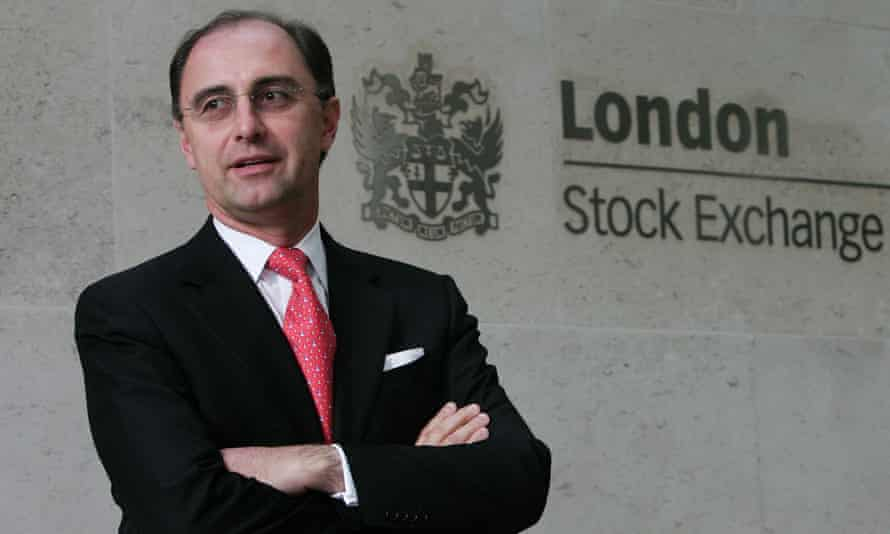 Former LSE Chief Wants UK To Embrace Cryptocurrencies