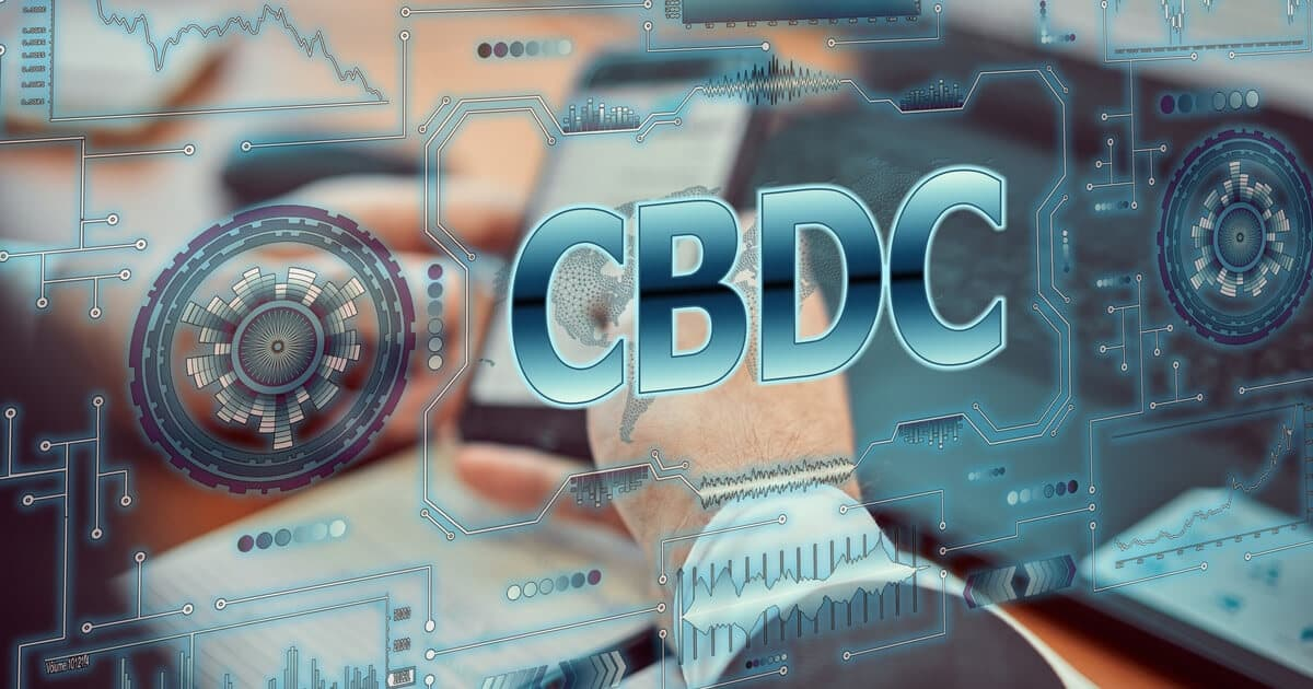 Asian Banks Collaborate on Cross-Border CBDC Project - InsideBitcoins.com