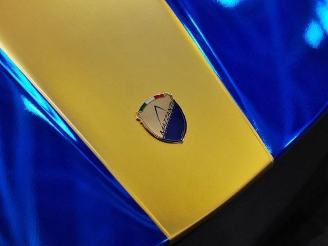 Mazzanti Automobili Raises Funds On STOKR Security Token Platform