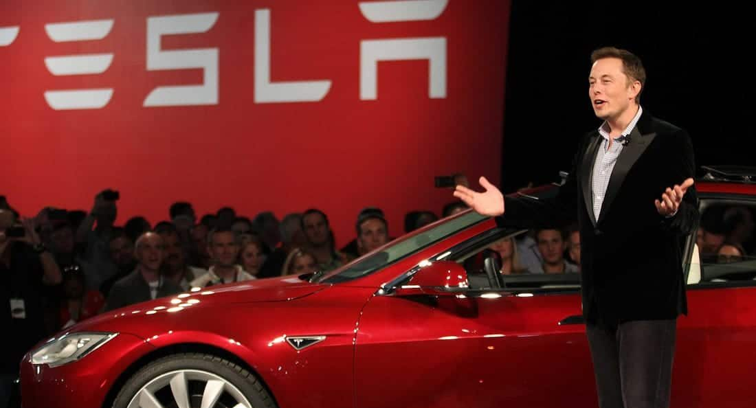 Nexo Partner On Why He Blasts Elon Musk Tesla Bitcoin Flip-Flop