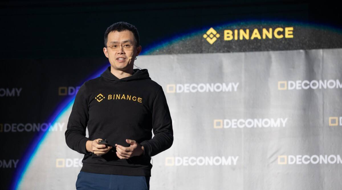 Binance Probe Adds To Bitcoin Woes After Musk Blow, Buy Dip?