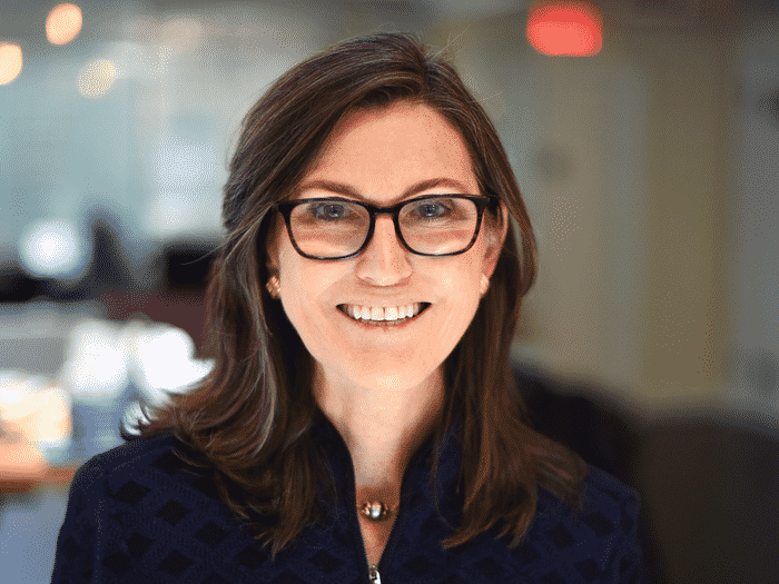 Cathie Wood ESG, Musk Hurt Bitcoin but 'impossible to shut down'