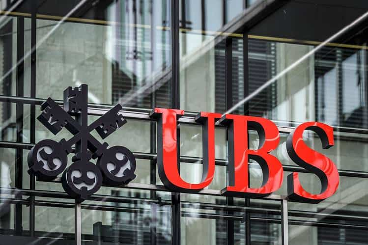 UBS set to Launch Crypto Investments to Wealthy Investors
