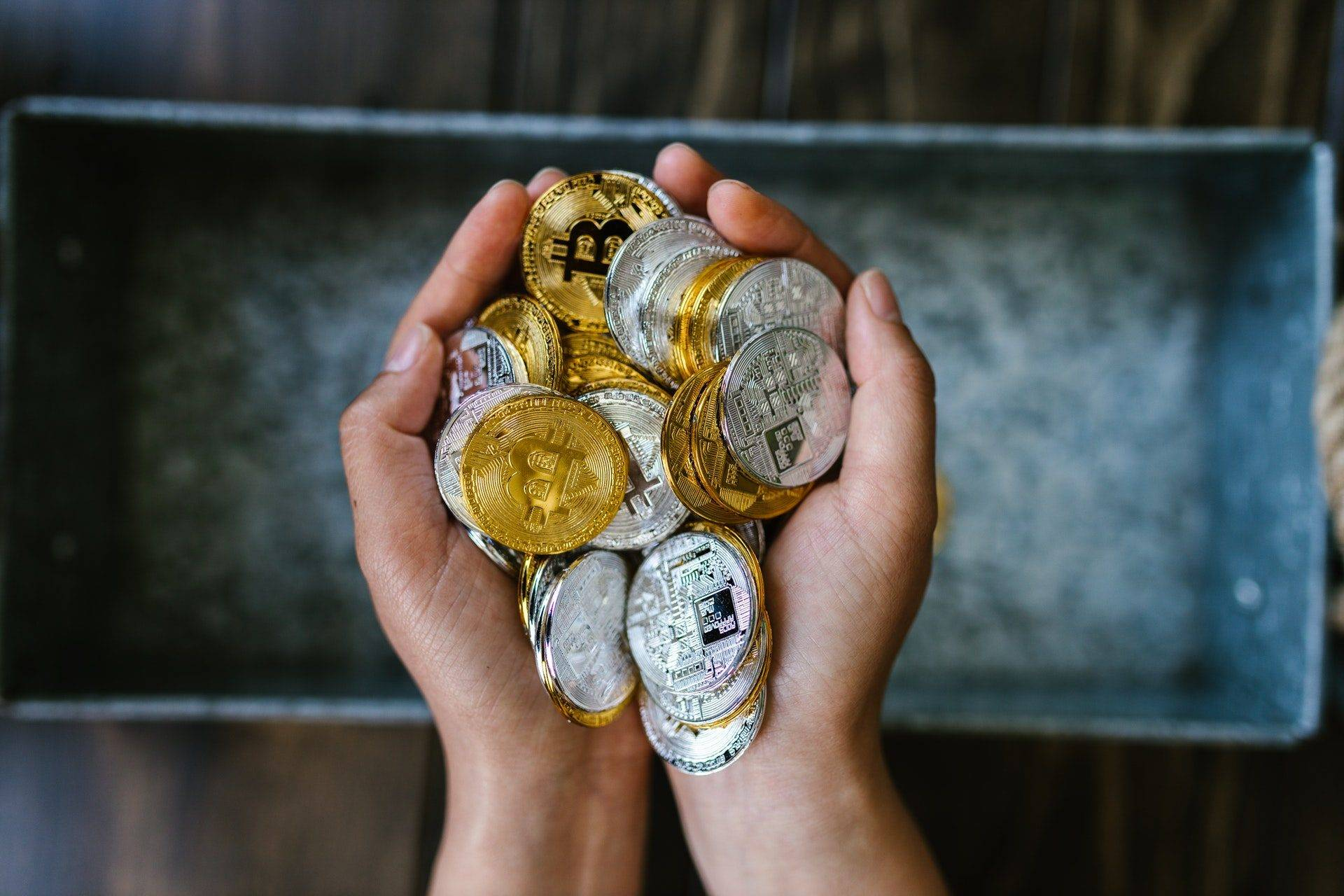 5 Best Cryptocurrencies To Buy For The Recovery - June 2021 Week 4 - InsideBitcoins.com