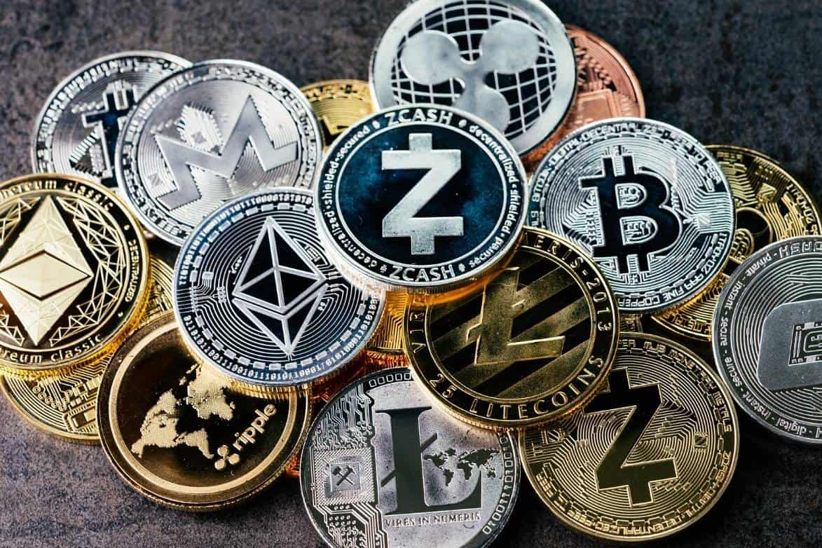 These 5 Cryptocurrency Could be Next to Buy For 100x Price Gains