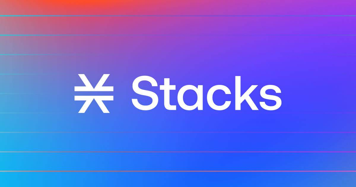 Stacks Price Loses 0.8% to $0.654 – How to Buy STX