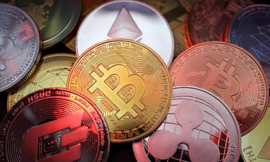 5 best new cryptocurrencies to buy
