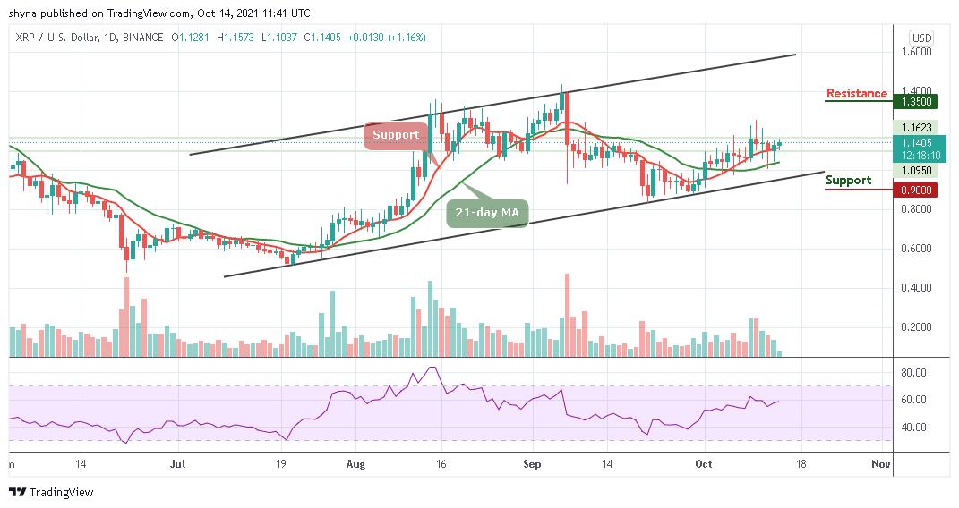 Ripple Price Prediction