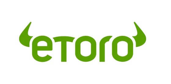 eToro: Buy and Sell Bitcoin with 0% Commission